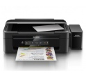 MPF EPSON L386 ITS ciss wireless