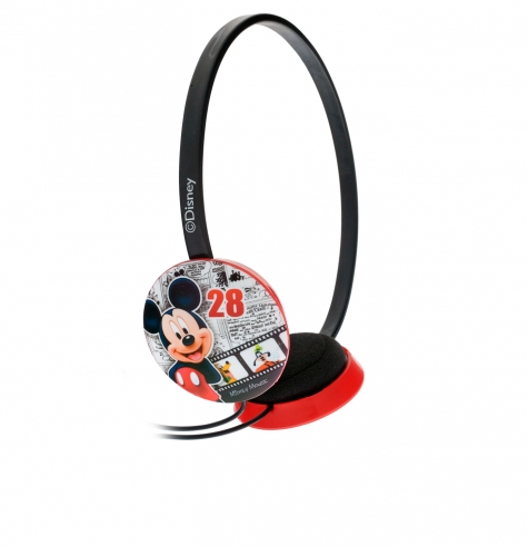 Popust: Slušalice DSY-HP701 Mickey Disney Cirkuit Planet