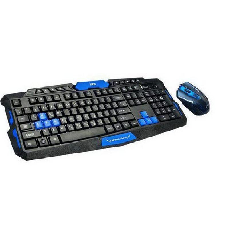 Povecaj Sliku MS Industrial Acrobat 2 Tastatura Mi Wireless Poveaj
