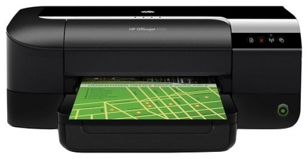 Popust: Stampac HP OfficeJet 6100 ePrinter