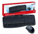 Genius Wireless tastatura  mis KB8000X
