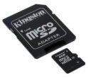 Micro SDHC 8GB CLASS10 SDC108GB Kingston